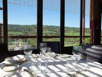 Restaurante Hotel Valdorba, Navarra