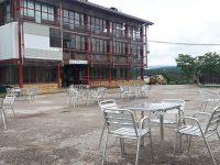 Terraza Coto Valdorba